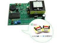 深帆能PCB控制板电源/PCB插针式变压器应用