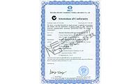 深帆能--电源适配器C-tick 证书