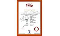 深帆能---线性电源SAA证书