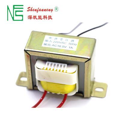 深帆能-铁桥式变压器AC16.5V